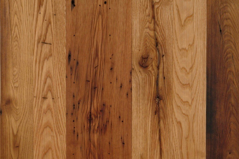 Antique American Chestnut Flooring